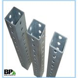 Hot selling and removable steel square post