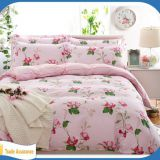 Home textile Fabric for bed linen 100% polyester bed sheet fabric for making bed sheets