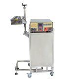 DG-1500B induction cap sealing machine aluminium foil sealer