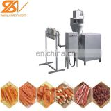 Saibainuo machinery dog cat animal pet meat strip making machine