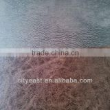 Bronzed Suede Fabric Bonded With Sponge And Knitted Fabric For Sofa