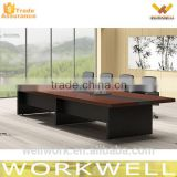 WORKWELL High Quality Office Meeting Table On Hot Sell S4-480H                                                                         Quality Choice