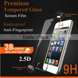 new products for iphone 5 glass screen protector,useful protective screen sticker for iphone 5 5s