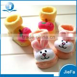 Baby's cute anti slip warm rabbit shoe socks                                                                         Quality Choice                                                     Most Popular