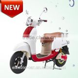 China factory direct sales adult electric motorcycle, newest design 2 wheel electric scooter with high quality low price