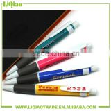 economical simple advertisement ball-point pen for promotion