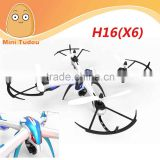 Hot and super cool H16 Tarantula X6 drone RC Quadcopter drone helicopter quadcopter with 2MP 5MP HD Camera