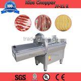 Factory supply SS304 top grade commercial fully Automatic cheese frozen meat slicer