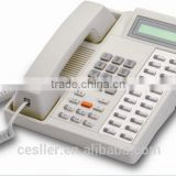 Telephone line tester with complete functions
