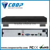 Security Camera Real Time 5MP 16 Channel NVR Cloud p2p Nvr Wifi CCTV Nvr 16CH
