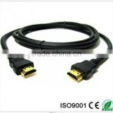 pvc cat5e hdmi cable 10m flat hdmi to hdmi cable