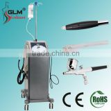 NEW beauty salon equipment/professional oxygen hair therapy rejuvenation oxygen injection whitening skin machine