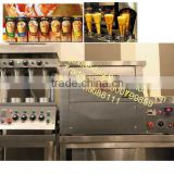 pizza cone maker machine, cone pizza forming and oven machine for sale,pizza dough maker machine