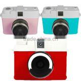 3 mega pixels photographic digital camera for wedding gift 1.8 inch beautiful camera support SD card max to 32 GB USB 2.0