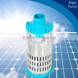 price submersible water pump high pressure / best kerry manufacturer solar irrigation pump