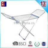 Deluxe 18M Aluminum folding clothes drying rack