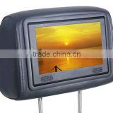 8 inch lcd headrest taxi touch screen advertising lcd small hd lcd display 3g wifi bus advertising screen totem sign
