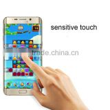 Factory directly OEM/ODM 3d curved edge 9H hardness mobile cell phone tempered glass screen