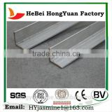 Types Of Steel Angle Iron Bar Used For Steel Buildings Sale