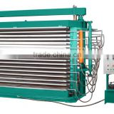 HSP-plywood drying machine Of Thermal Oil Heater