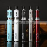 2016 HK fair wholesale new TC electronic cigarette newly launched 2500mah ecigs vapor kit temperature control 80W e-cigarette