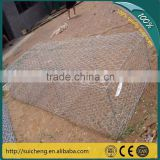 Direct factory high zinc content gabion box/hot-dip galvanized matress gabion baskets for sale
