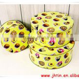2014 new product alibaba china cookies box packaging/custom cookie boxes/tin boxes for cookies