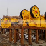 CE & ISO9001:2008 Certificate stone crusher, primary jaw crusher for quarry / mining