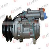 Legoo Air Conditioner LB-E5039 MIXER TRUCK 10PA15C 1A 24V R134a	ST250505	AIR COMPRESSOR ASSY