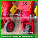 High Quality 10 Series Automatic Small 1 2 3 4 Row corn planter For Plant Onion Corn
