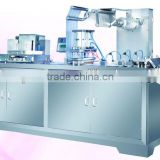 Capsule Blister Packing Machine, Tablet Blister Packing Machine, Alibaba Recommended Blister Packaging Machine