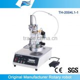 car speaker coating machine china manufacturer-TH-2004L1-4