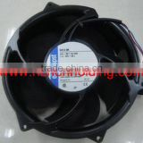 Mute Heat dissipation Large air volume Frequency converter Axial flow Fan 612N/36GM 12V 110MA 1.3W