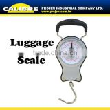 CALIBRE Promotion gift Portable Travel scale Baggage Scale luggage scales