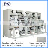 Hot Sale Hydrocolloid Dressing Machine