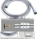 double lock extensible shower hose (KX-005F)