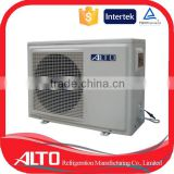 Alto AL-018 high quality tank less chiller compressor chilled water system chiller freezer mini aquarium cooling                                                                         Quality Choice