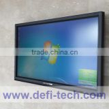 Hot sale 10 finger touch intel i3 touch monitor