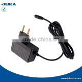 wall-mount 12v 5v Ac Dc Power Adapter For Tv Antenna Adapter 12V 1250mA,Used in brazil market