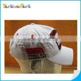 Cotton Embroidery Promotional Cap