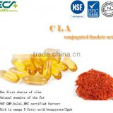 CLA (Conjugated Linoleic Acid ) FFA Softgel in beauty products                                                                         Quality Choice