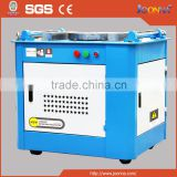 Alibaba China supplier steel processing machine manufacturer GW45 used rebar bender for sale