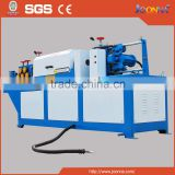 Factory direct sale 26.8km/8hours high efficiency h-beam steel flange straightening machine