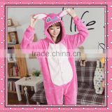 adult cute animal onesie one piece jumpsuit pajama