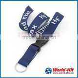 Woven Lanyards|Custom Woven Lanyards no minimum order|Woven Lanyard with customized Logo