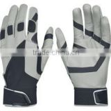 Best Grip and good stitching Baseball Leather Batting Gloves