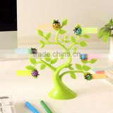 Home decor Tree design Fridge magnets / Magnetic Message posted / desktop message sticker