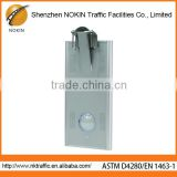 New Product Aluminium alloy stand alone solar street light                                                                         Quality Choice