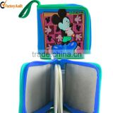 Durable design kids cd cases