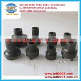DENSO 6SEU 7SEU 5SEU11C 5SEU12C for MERCEDES BENZ AUDI BMW Clutch Remove/install tool / hub installer for TOYOTA YARIS